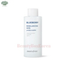 INNISFREE Blueberry Rebalancing Skin 150ml [New]- Innisfree Super food collection,INNISFREE